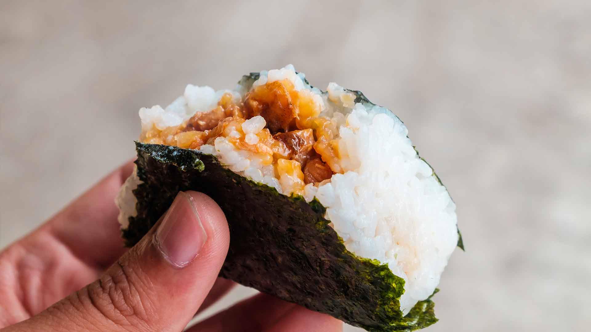 Beginner S Guide To Common Onigiri Fillings Byfood
